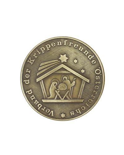 Münzen Nach Kundenwunsch Pichl Pokale Medaillen